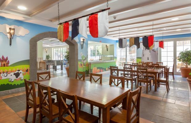фото отеля Gran Castillo Tagoro Family & Fun Playa Blanca (ex. Dream Gran Castillo Resort) изображение №17