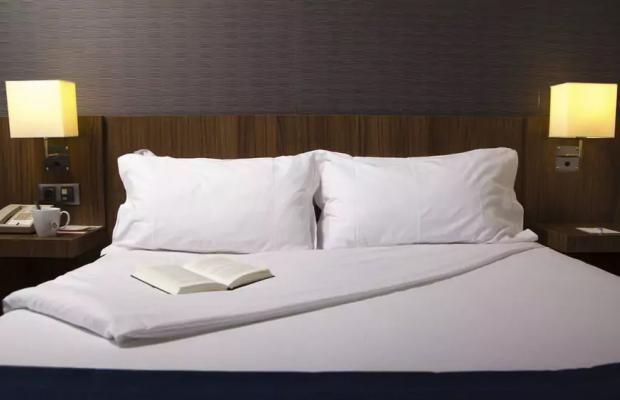 фото Holiday Inn Express Bilbao изображение №46