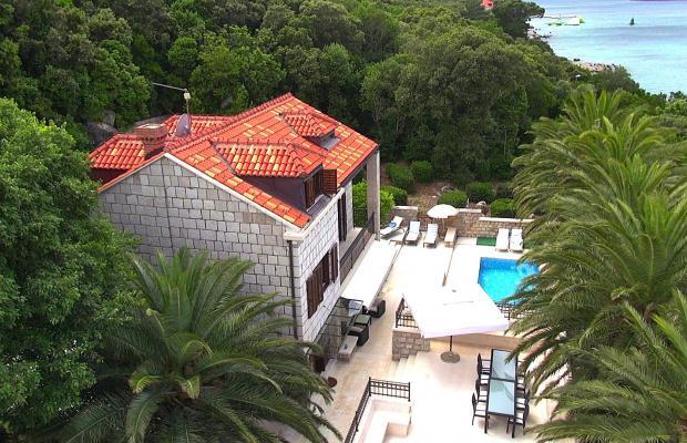 фотографии отеля Pervanovo Villa Franica изображение №23