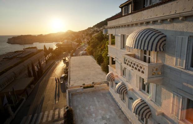 фотографии Adriatic Luxury Villa Glavic изображение №12