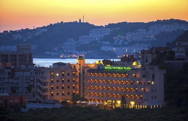 фото отеля Hotel Victoria Playa изображение №13
