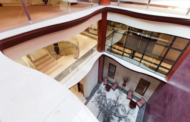 фотографии отеля Badajoz Center изображение №19