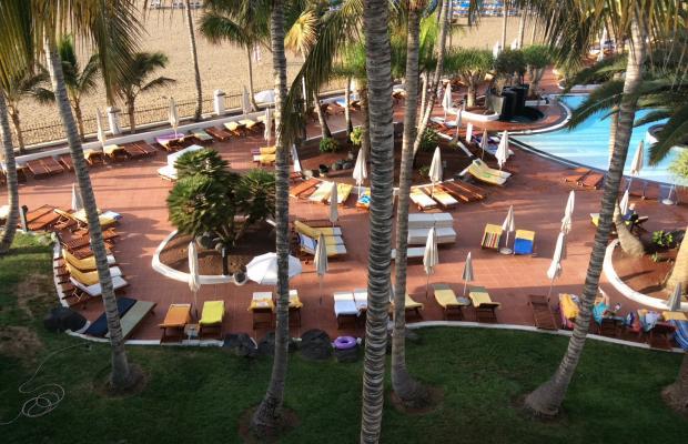 фото Suite Hotel Fariones Playa изображение №6
