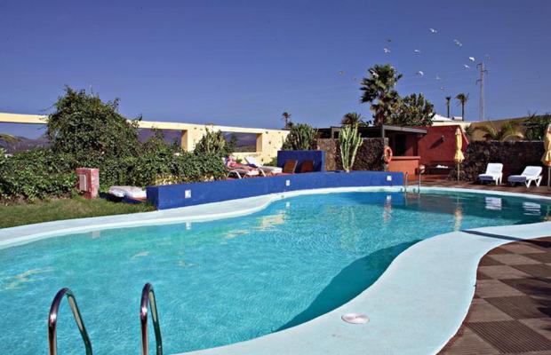 фотографии отеля Finca de las Salinas изображение №7