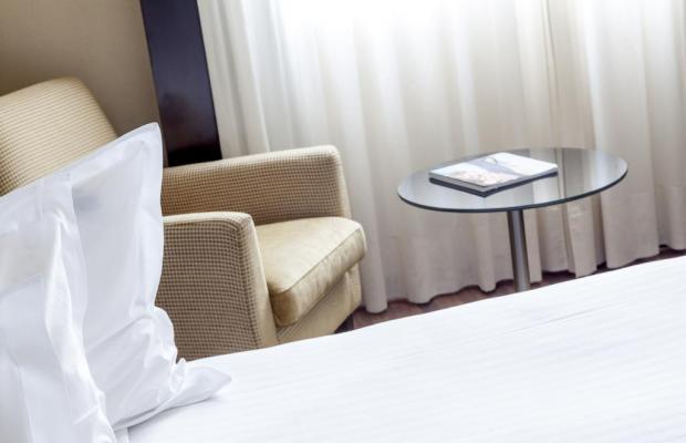фотографии AC Hotel by Marriott Oviedo Forum изображение №20