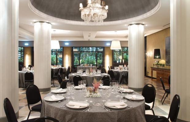 фото отеля Gran Hotel Espana Atiram изображение №29