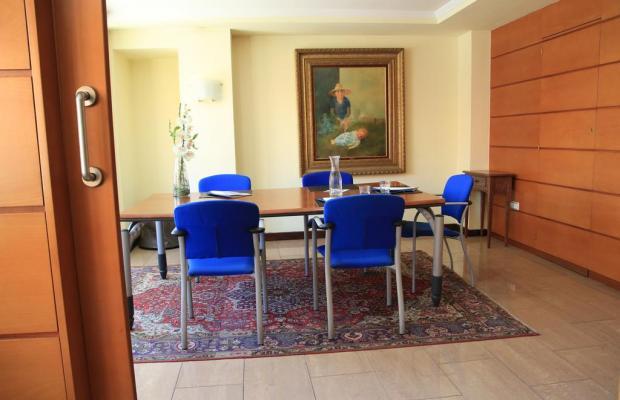 фото Gran Hotel Regente изображение №6