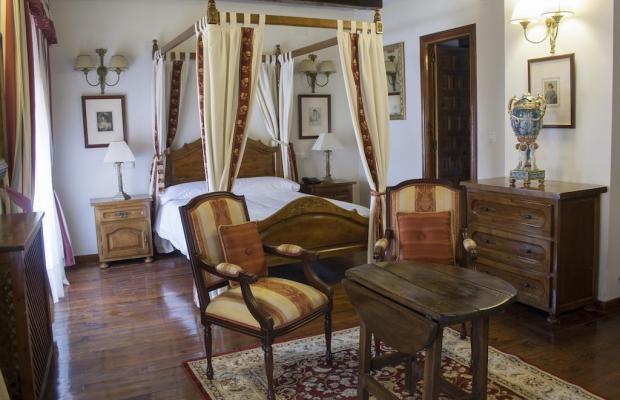 фото Palacio de Monjaraz (ех. Hosteria Bracamonte) изображение №6