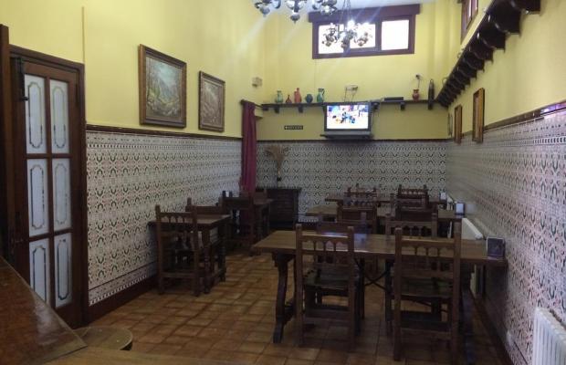 фотографии Hostal Residencia Mimosa изображение №16