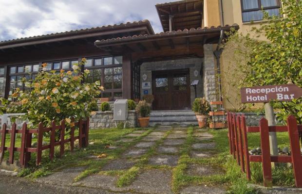 фотографии отеля Arcea Mirador de la Franca изображение №3