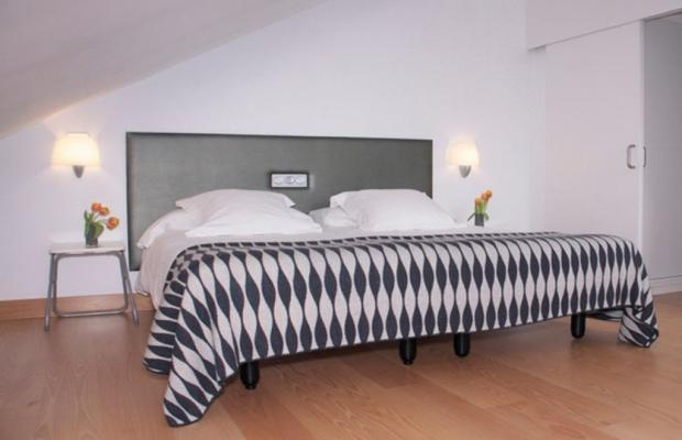 фото отеля Hotel Sercotel Jauregui изображение №37