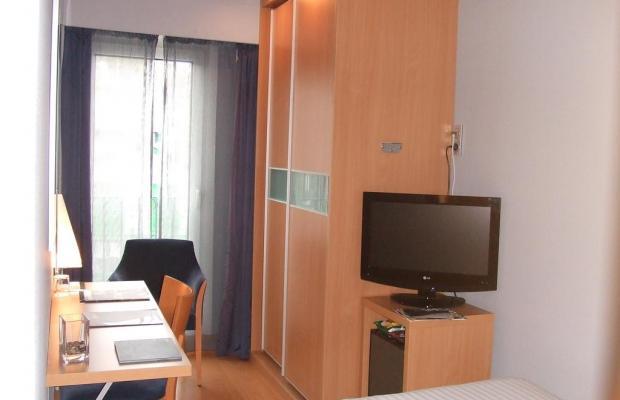 фото отеля Hotel Sercotel Jauregui изображение №17