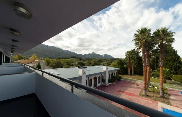 фотографии Hotel La Palma de Llanes (ex. Arcea Las Brisas) изображение №28