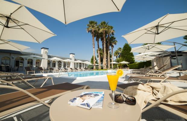 фото отеля Hotel La Palma de Llanes (ex. Arcea Las Brisas) изображение №17