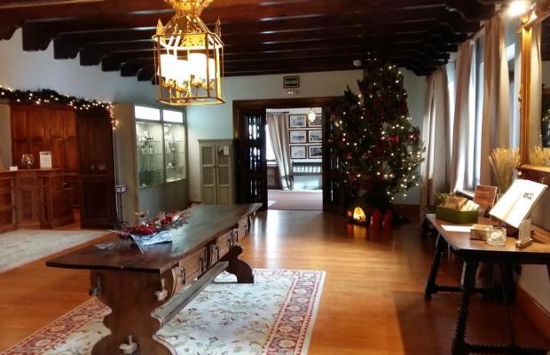 фото отеля Parador de Gredos изображение №17