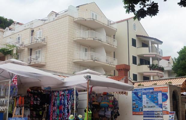 фото Hotel Perla изображение №18