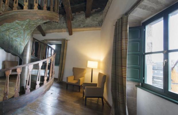 фото отеля NH Palacio de Ferrera изображение №37