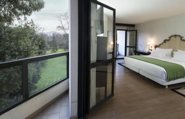 фото отеля NH Palacio de Ferrera изображение №25