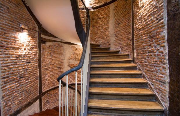 фотографии отеля Petit Palace Arana изображение №31