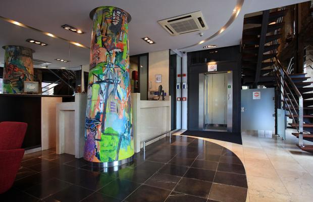 фотографии отеля Petit Palace Arana изображение №3