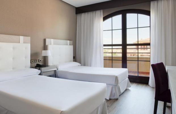 фотографии LUNION Hotels Golf Badajoz (ex Confortel) изображение №28