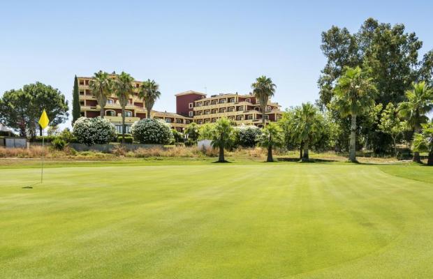 фотографии отеля LUNION Hotels Golf Badajoz (ex Confortel) изображение №27