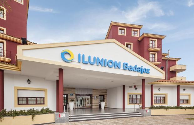 фотографии LUNION Hotels Golf Badajoz (ex Confortel) изображение №12