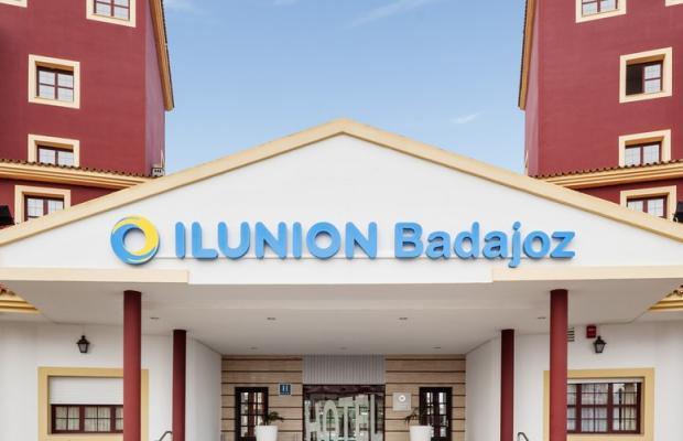 фотографии отеля LUNION Hotels Golf Badajoz (ex Confortel) изображение №7
