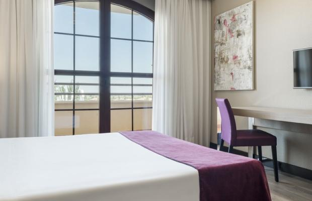 фото LUNION Hotels Golf Badajoz (ex Confortel) изображение №2