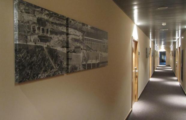 фотографии Hotel Santuario de Arantzazu изображение №20