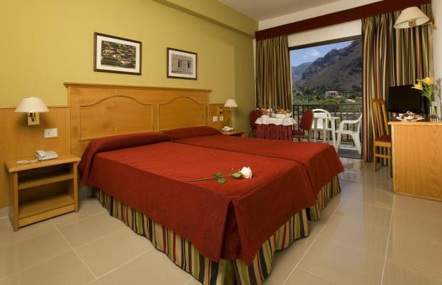 фото отеля Hotel Gran Rey изображение №17
