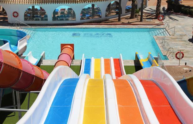 фото Playa Senator Playasol Spa Hotel изображение №2