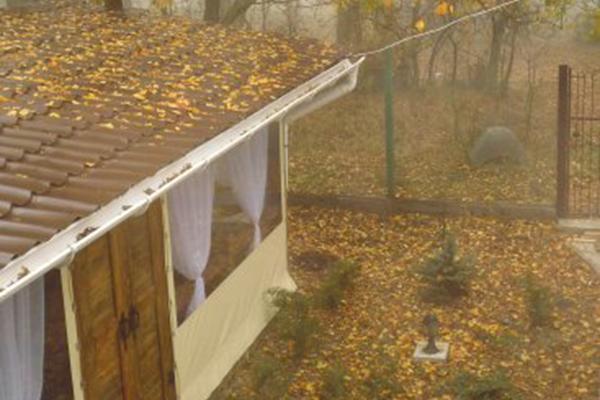 фото отеля Македонского Апартментс (Makedonskogo Apartments) изображение №1