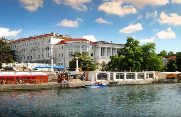 фото Best Western Sevastopol Hotel изображение №34