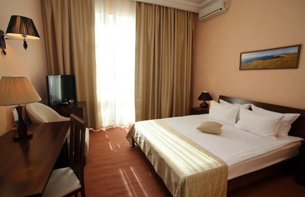 фото Best Western Sevastopol Hotel изображение №26