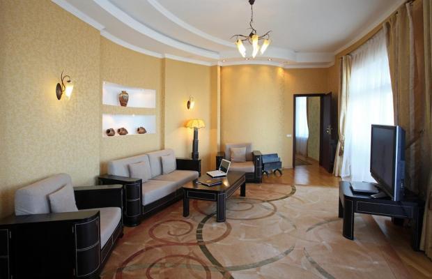 фотографии отеля Best Western Sevastopol Hotel изображение №19