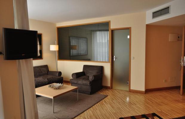 фото Gran Hotel Victoria изображение №22