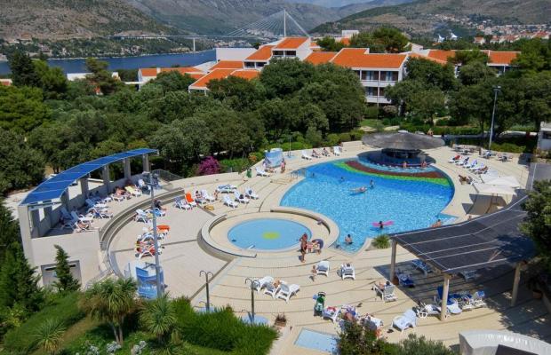фото отеля Tirena изображение №1