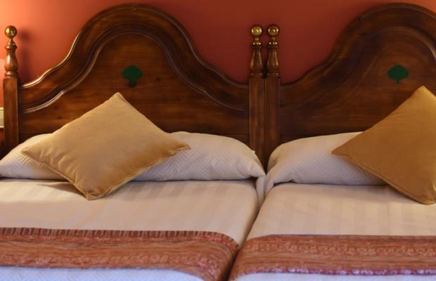 фото Hotel Eth Pomer изображение №26