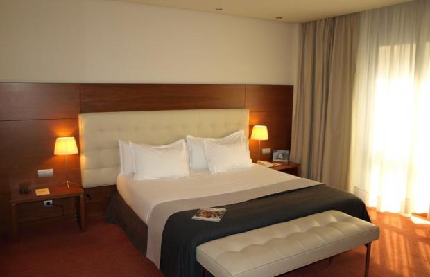 фото отеля Silken Coliseum изображение №9