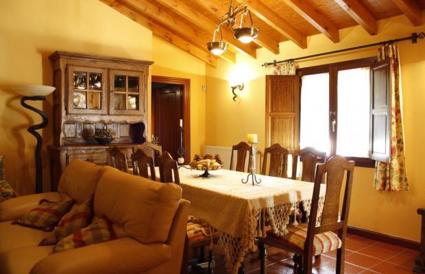 фото отеля Arcos de Quejana изображение №33