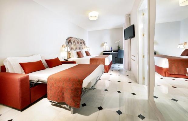 фото отеля Eurostars Conquistador изображение №25