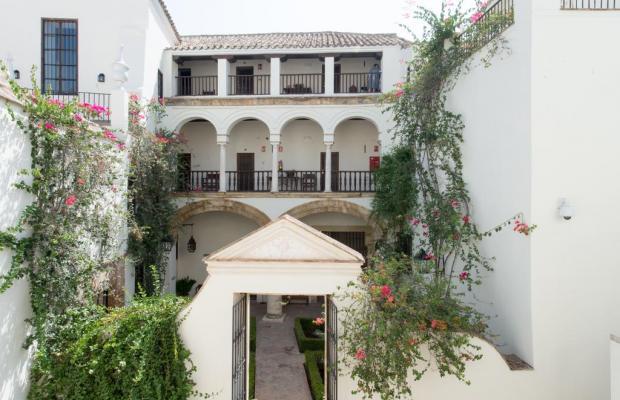 фотографии отеля Las Casas De La Juderia изображение №7