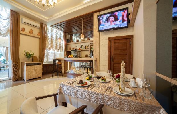 фото отеля Песочная Бухта (Pesochnaya Buhta) изображение №25