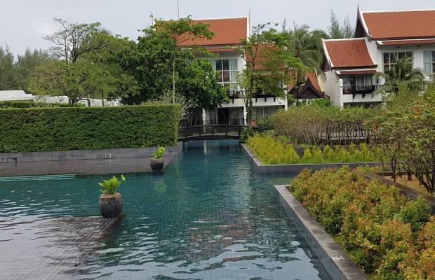 фото JW Marriott Khao Lak Resort & Spa (ex. Sofitel Magic Lagoon; Cher Fan) изображение №66
