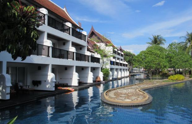 фотографии JW Marriott Khao Lak Resort & Spa (ex. Sofitel Magic Lagoon; Cher Fan) изображение №24