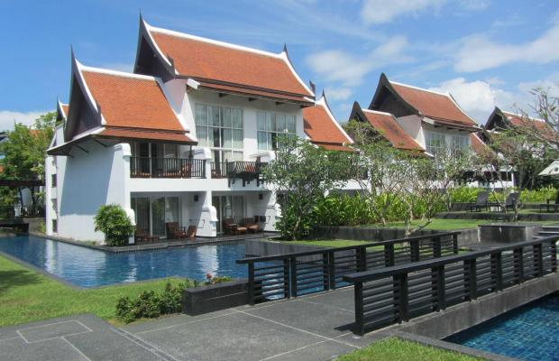 фотографии отеля JW Marriott Khao Lak Resort & Spa (ex. Sofitel Magic Lagoon; Cher Fan) изображение №15