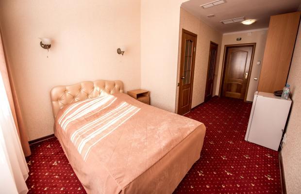 фото отеля ТЭС-Отель изображение №21