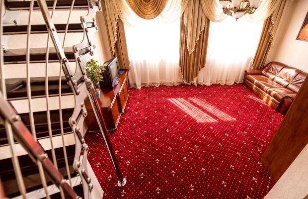 фотографии ТЭС-Отель изображение №8