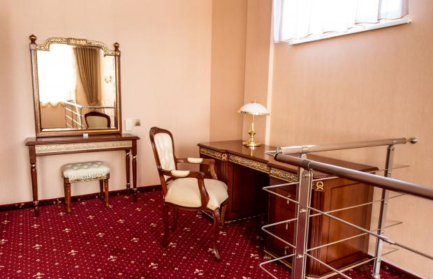 фотографии отеля ТЭС-Отель изображение №7